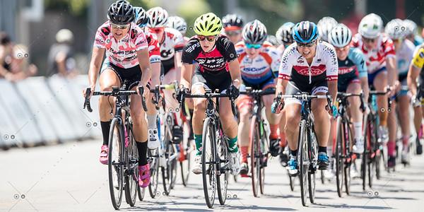 Women Category 3-4