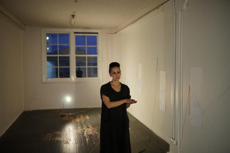7JUN14 - Eleanor Jackson (Now You See Me) @MetroArts
