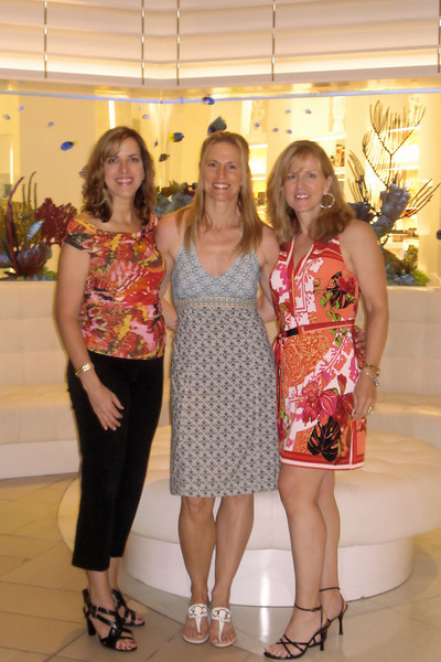Girls Weekend - South Beach, 2010