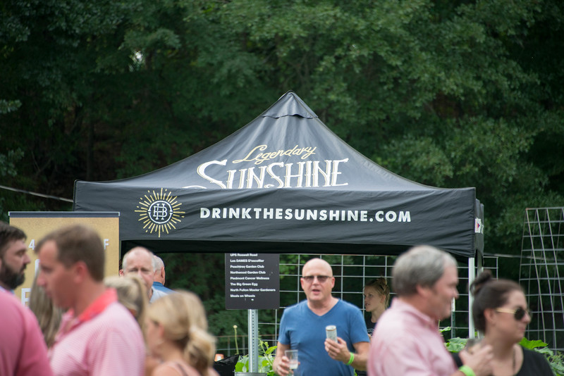 Taste the Vine - Farm Chastain
