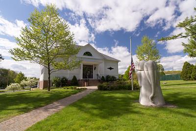 Vernon Arts Center