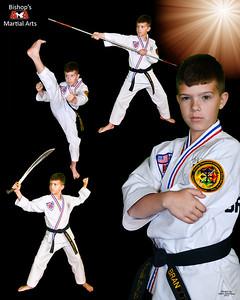 Bishop's ATA Martial Arts
