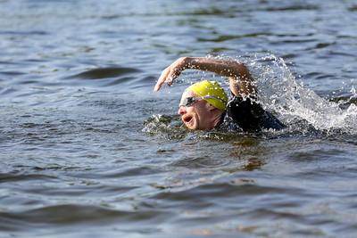 2015 Norway Triathlon