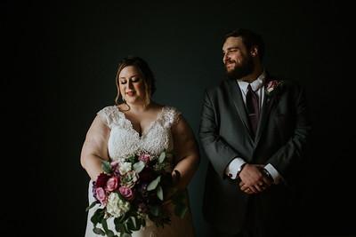Geek Chic Wedding at the Historic Ashton Villa in Galveston
