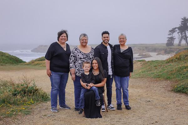 Gonzalez Family 2019