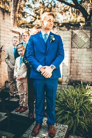 Mackenzie + Marshall's Wedding!
