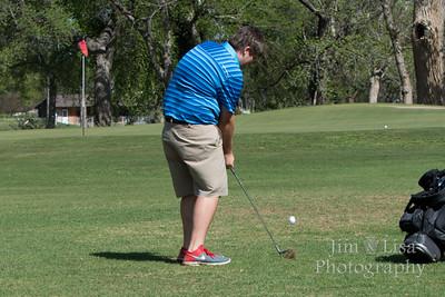 JH Golf: CCS at Lawton C.C., April 9