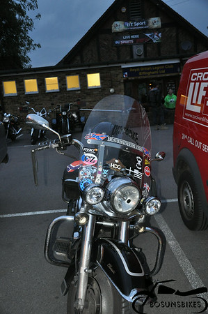 Effingham Bike Night August