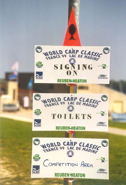 WCC99-Pic 16 -  On-site signage