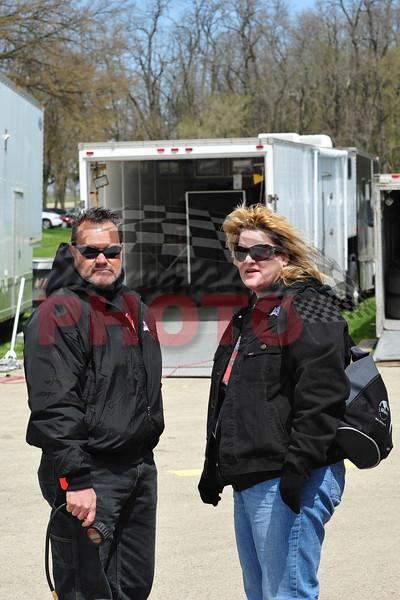 Madison, ASA MT practice/Qualifying, May 1st, 2011