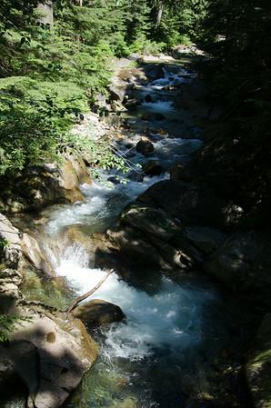 Franklin Falls Denny Creek Trail