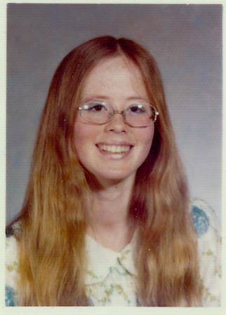 1974 SSW School Friends