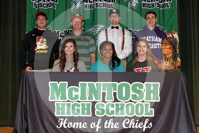 McIntosh signings 4-17-19
