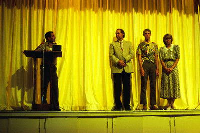 Jun/1987 - Jeff Duesing Eagle Court of Honor