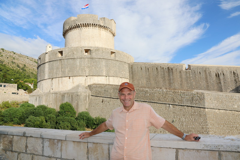 Minčeta Tower - Dubrovnik