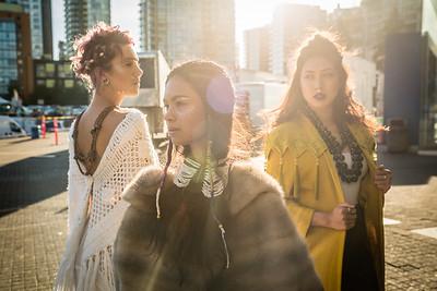 RAW:Vancouver presents VERVE 2016
