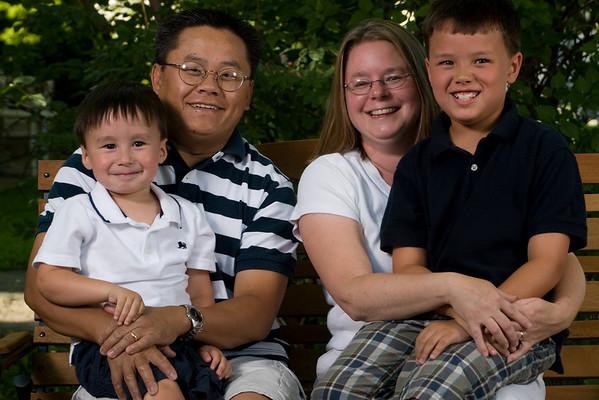 Lee / Watts Family