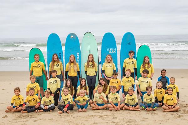 2020-08-05 Banzai Surf Camp