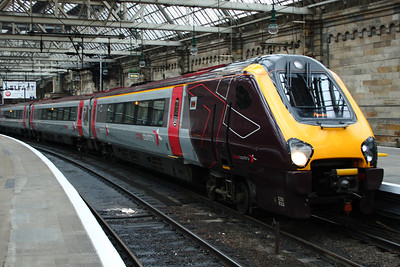 Class 220 Voyager