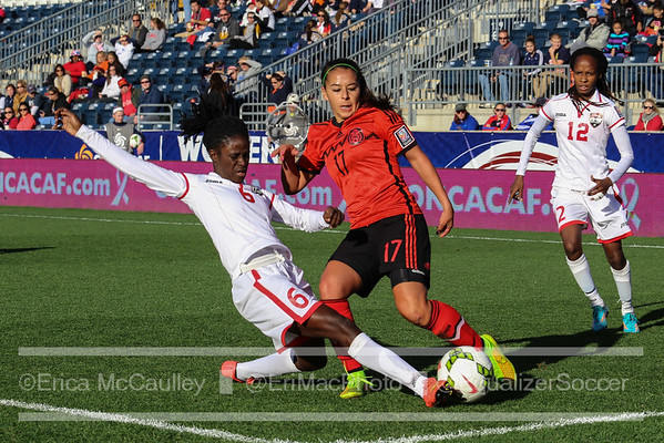 2014-10-26 Mexico v Trinidad and Tobago