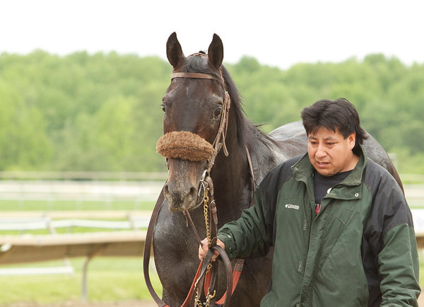 Preakness Day and Parx Horseracing