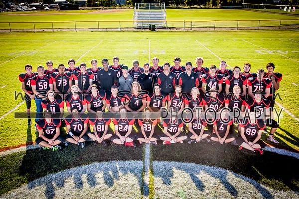 GHS Football 2016