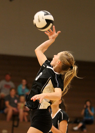 West Central Volleyball