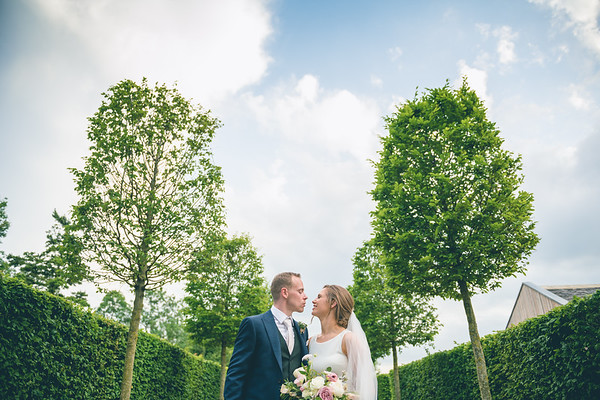 Jenny & Tom - Hyde House Wedding Photography