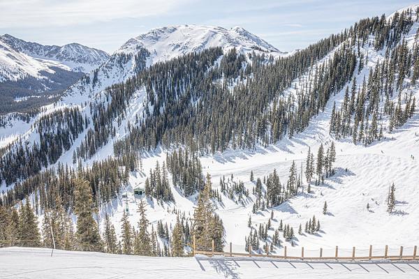 Taos Ski Valley (2020-02)