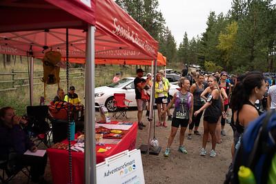MEC Kelowna Trail Race Two - Myra Bellevue
