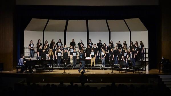 WHS Festival Concert 2018