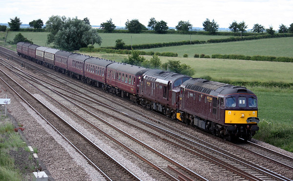 Scarborough Spa Express, 21st June 2018