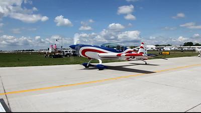 Aviation Video Samples
