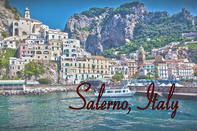 Mediterranean Cruise Title Pgs