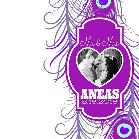 Aneas Wedding Photobooth   2015