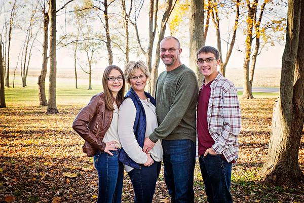The Amerio Family