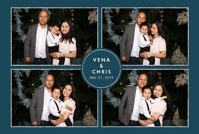 Vena & Chris