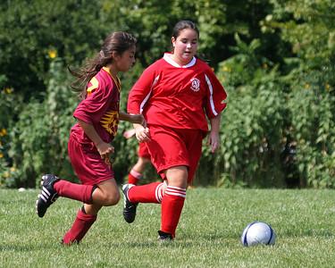 2007 Fall Soccer