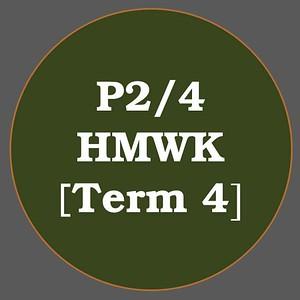 P2/4 HMWK T4