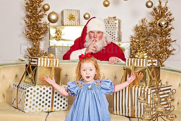 Gitz Santa