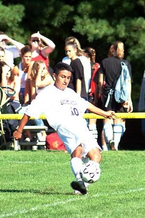 2003 Soccer Shots