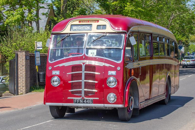 FFN446 East Kent