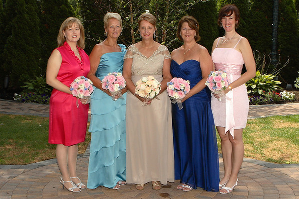 Diane and Zigi's Wedding ... July 23, 2011