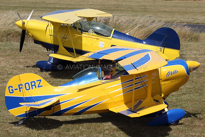 Pitts Special