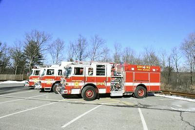West Milford, NJ Co. 4 Group Shots