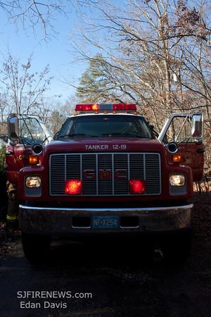 12-02-2011, Fatal 3 Alarm Dwelling, Richland, Atlantic County, 103 Tereck Rd.