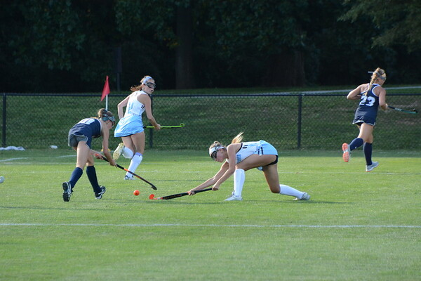 Upper School Athletics