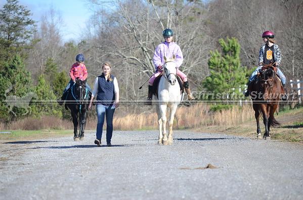 Equestrian Camps