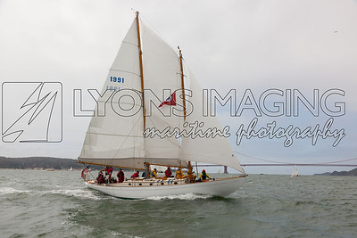 Master Mariners Regatta, 5/28/11