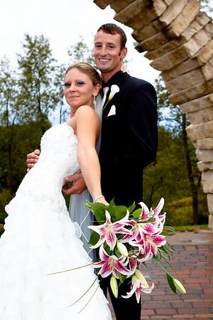 Dwyer-Wilson Wedding